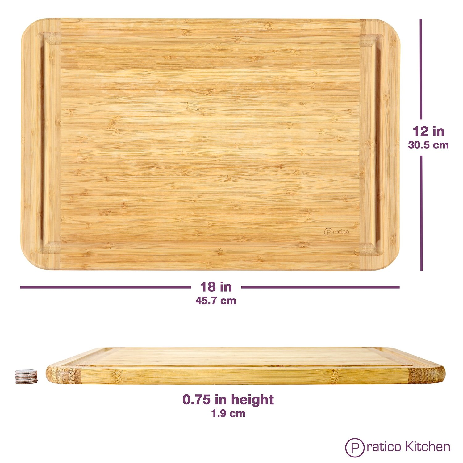 I Use This Cutting Board Periodically Popular Product Reviews By Amy Premium Bamboo Cutting