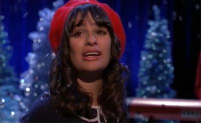 A Very Christmas Glee