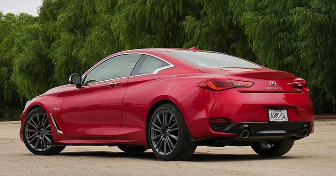 2017 infiniti q60 red sport review cars reviews rumors and prices. Black Bedroom Furniture Sets. Home Design Ideas