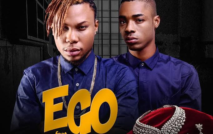 MSE Gang ft Ballzee, Jay Melody - Ego