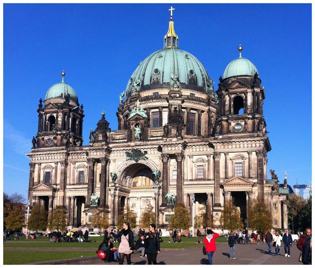 Post índice com dicas de Berlim