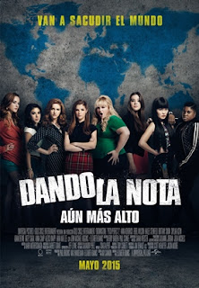 Dando la nota 2 (Pitch Perfect 2)