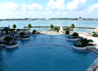 Caribe Resort Condo, Orange Beach Alabama Beach Vacation Rental By Owner