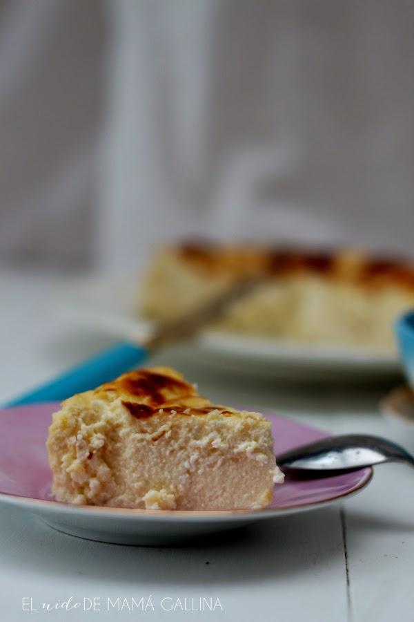 la viña cheesecake