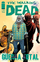 The Walking Dead - Volume 21 #123