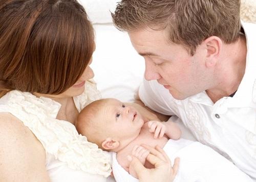 yếu sinh lý nam có con được không