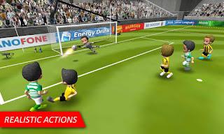 Mobile Soccer League v1.0.20
