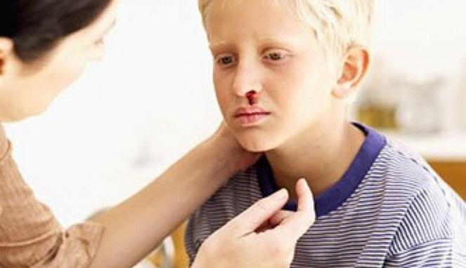 5 Gejala Kanker Darah Pada Anak Harus Kamu Ketahui