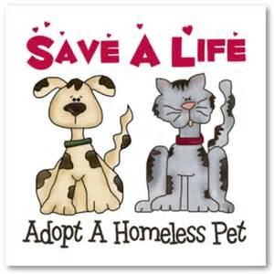Adopt а Rescue Pet