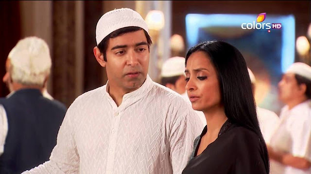 Sinopsis Beintehaa Episode 161