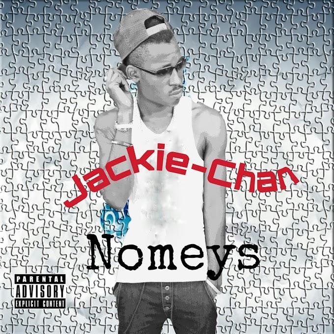 Music:Nomeys - Jackie_Chan(prod. by HK BEATS) ! @Nomeys