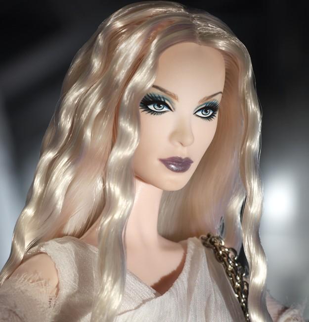 Haunted Barbie Dolls