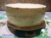 Кремовые лепестки для украшения тортов