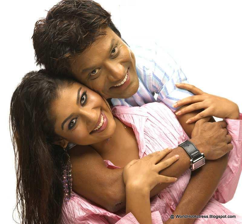 INDIAN ACTRESS: South Indian Actress Nayantara Hot Boobs