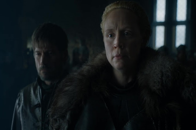 Game of Thrones Season 8 Episode 2 Breakdown and Discussion Thread