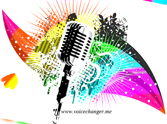 imitating celebrity voice using voice changer software diamond