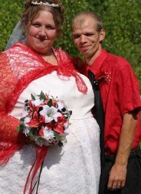 boda de feos