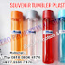 Jual Souvenir Tumbler / Botol Plastik BT-04