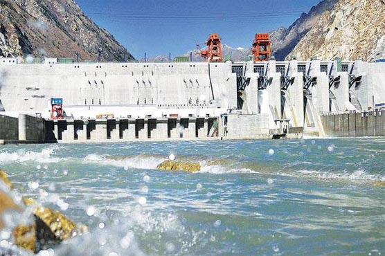 China stopped India's water as a reply to India's aggression