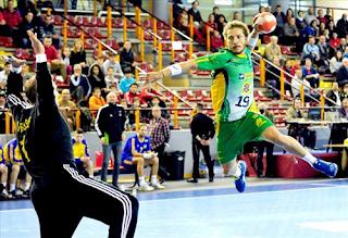 Memorial Domingo Bárcenas: Triunfo de Brasil sobre Suecia   Mundo Handball