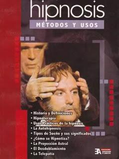 Descargar ebook pdf sobre hipnosis gratis Hipnosis Métodos y Usos