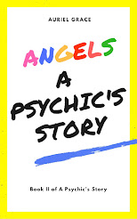 Angels - A Psychic's Story