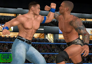 WWE Smackdown VS Raw 2010 Pc Game