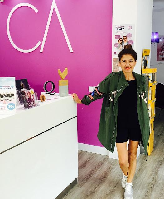 Tratamiento a base de Algas Kelp para combatir la celulitis y como reductor, Centros Estéticos Cristina Álvarez, Beauty, Life Style, Tratamientos de Belleza