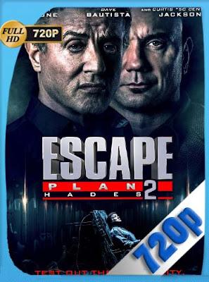 Plan de escape 2 (2018)HD [720P] latino[GoogleDrive] DizonHD
