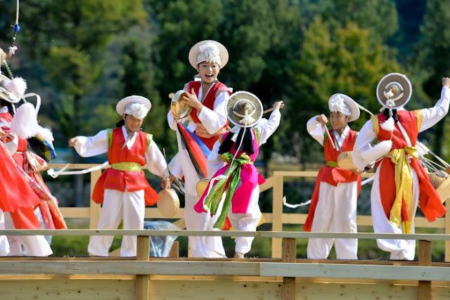 【旅游贴士】2017韩国旌善阿里郎节| 韩国最具潜力代表性庆典