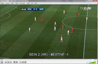 Iptv Bein Sport 1-5 M3U Playlist