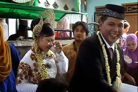 Dokumentasi pernikahan admin pusat pengetahuan