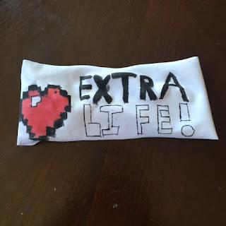 Extra Life Fitness