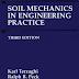 Download Soil Mechanics in Engineering Practice by Karl Terzaghi, Ralph B. Peck, Gholamreza Mesri [PDF]
