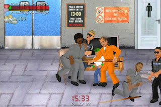 Hard Time (Prison Sim) Apk v1.341 Mod (Unlocked)