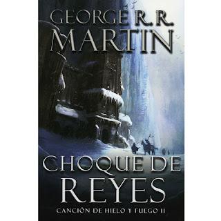 CHOQUE-DE-REYES-CANCION-DE-HIELO-Y-FUEGO-II-George-R.-R.-Martin-audiolibro