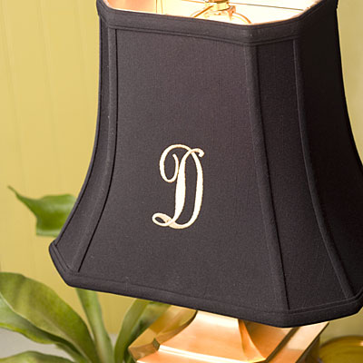 DecRenew Interiors Blog: Monogramming Ideas