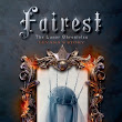 Fairest (The Lunar Chronicles 3.5) by Marissa Meyer {MINI REVIEW}