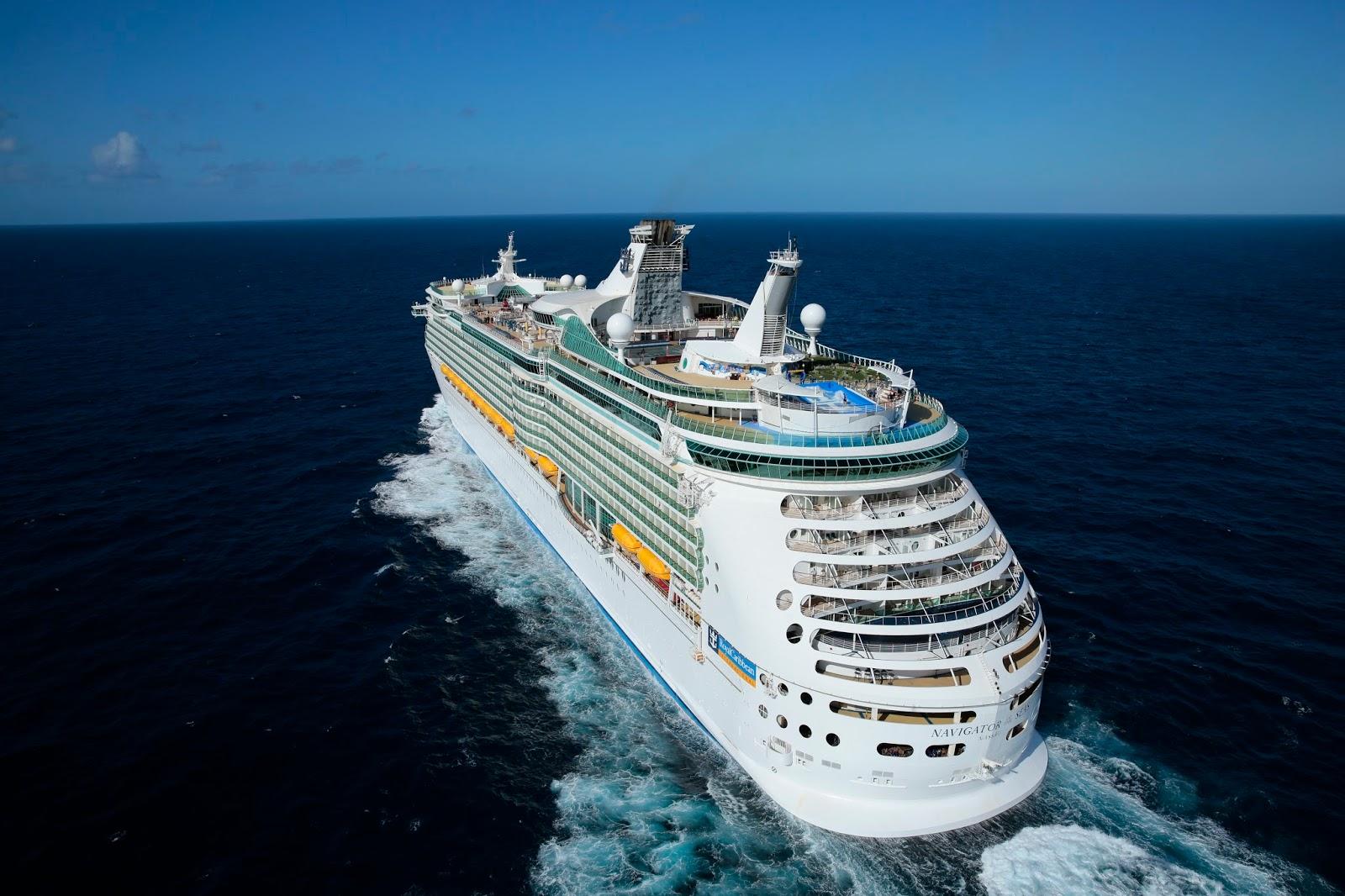 Ray U0026 39 S Cruise  U0026 Travel Blog  Navigator Of The Seas Review 9 20 2015