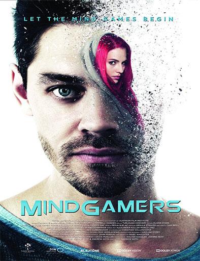 Ver MindGamers (DxM) (2015) Online