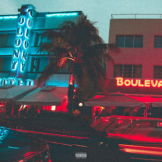 Anonymuz - Vice City (2016) - Album Download, Itunes Cover, Official Cover, Album CD Cover Art, Tracklist