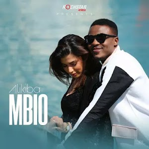 Download Audio | Alikiba - Mbio