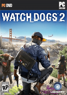 Download Watch Dogs 2 Game PC Full Version