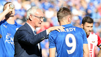 Leicester City vs Southampton 0-0 Video Match Highlights