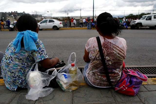 Precios de víveres se desatan con el dólar paralelo en Zulia