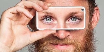 Trabalhadores de TI avaliam as novas tecnologias voltadas aos deficientes visuais