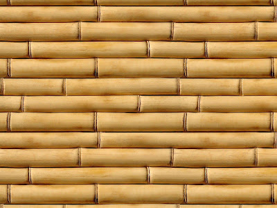 wallpapers: Bamboo Wall Wallpapers