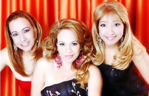 Las Chicas Del Can - Fiebre