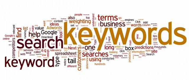 Key Keyword Blogger