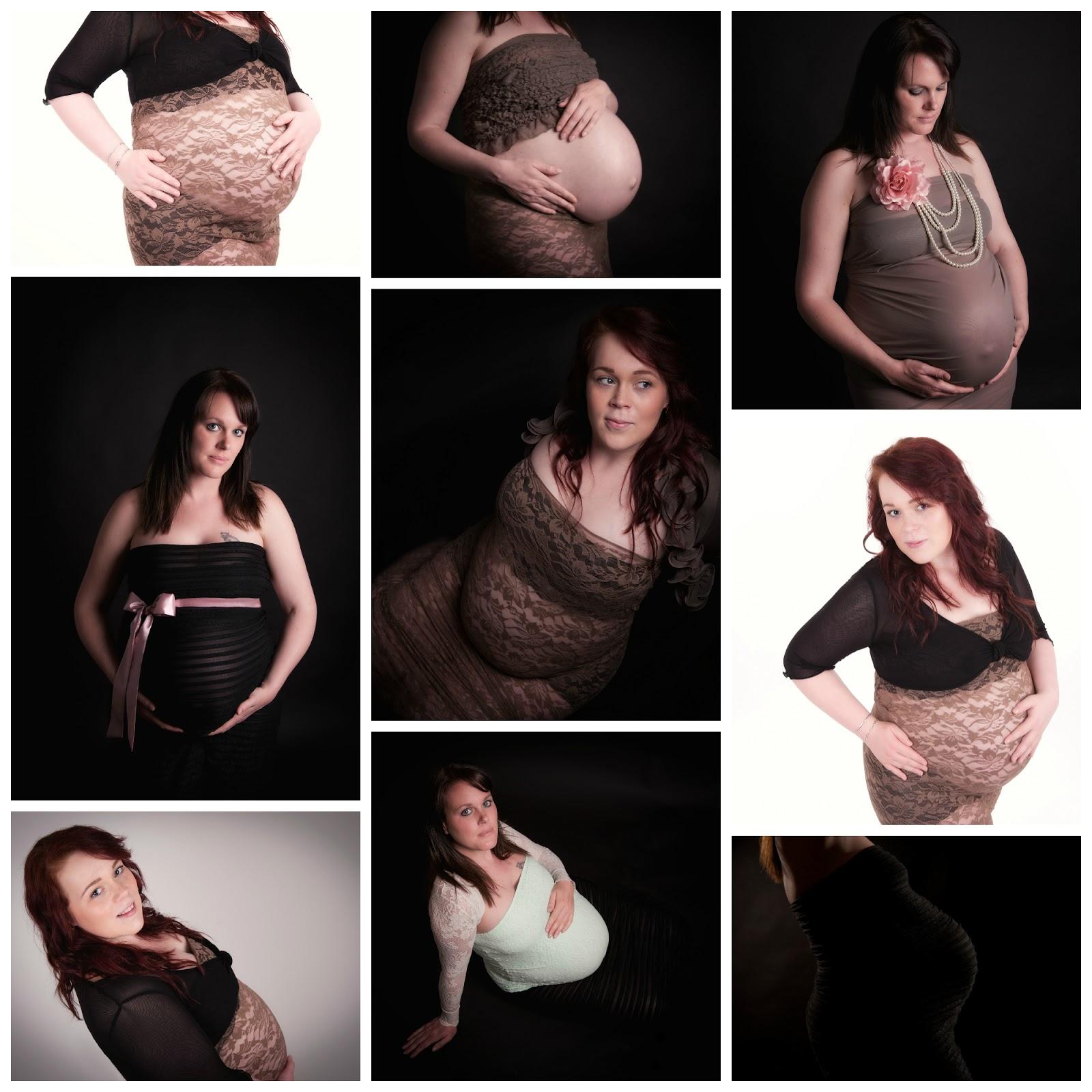 Wonderbaar LYNN Vriesen Fotografie - : Zwanger, volslank en een fotoshoot WH-31